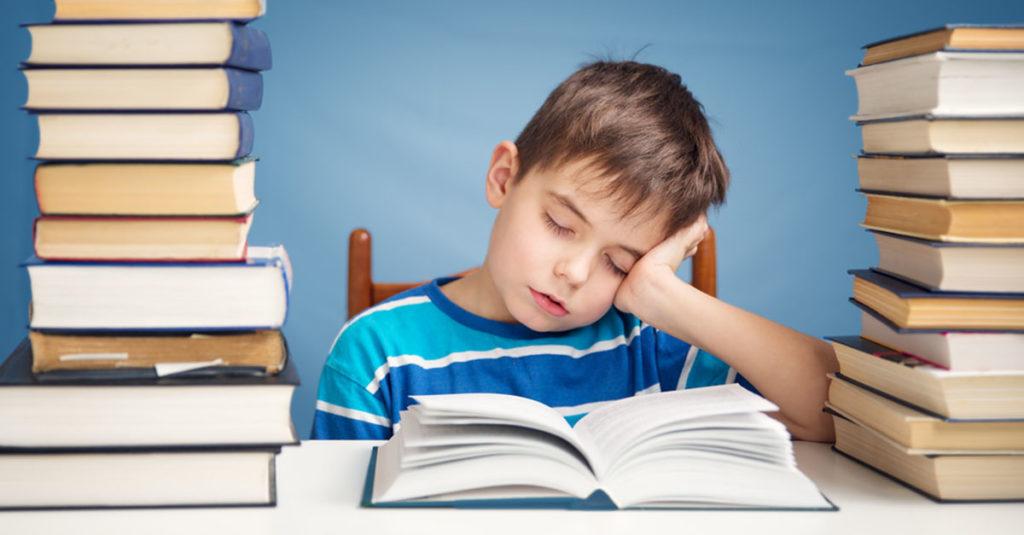Lernschwäche früh erkennen