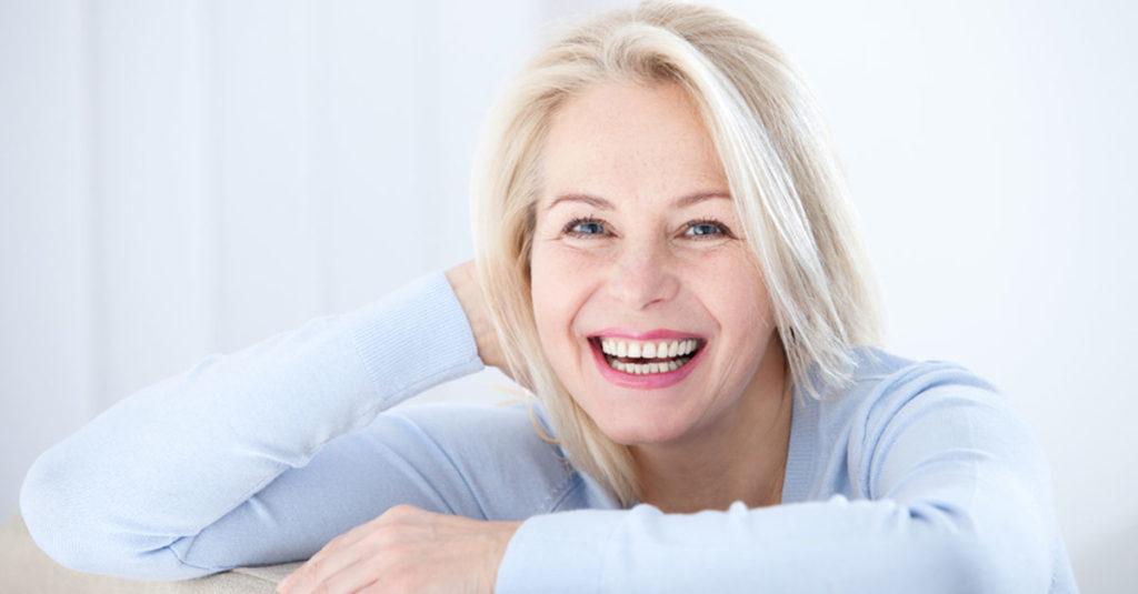 Frauen in den Wechseljahren