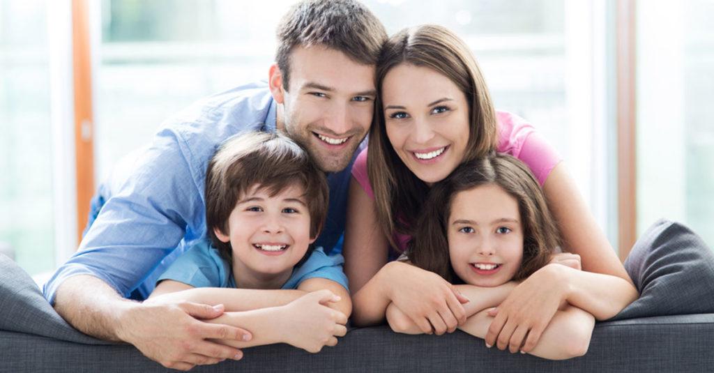 Familienbeihilfe in WIen