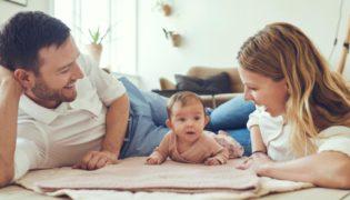 6 Tipps für frischgebackene Eltern