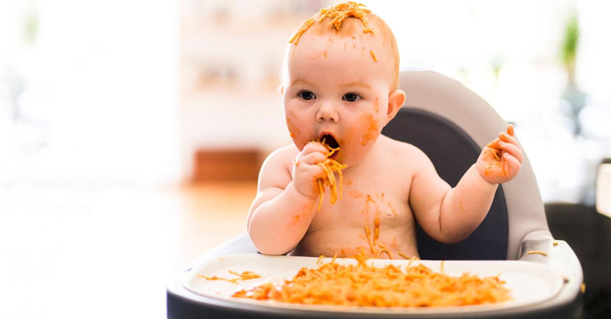 ungeeignete lebensmittel baby