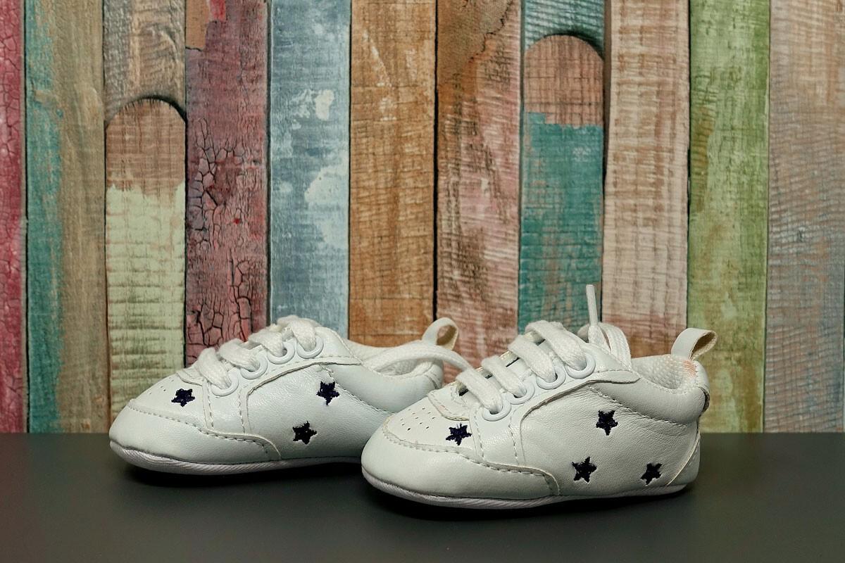 Wie man den richtigen Schuh für Ihr Kind wählt - baby.at
