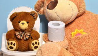 Tipps zum Toilettentraining: Geduld, Spaß und Belohnung