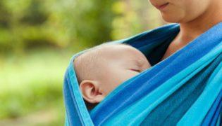 Ausflüge mit Baby