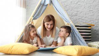 Stundenlohn eines Babysitters