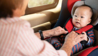 Kindersitz-Ratgeber