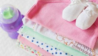 Baby Kleidungsgrößen