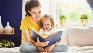 Kinderbücher für Kinder ab 3 Jahren
