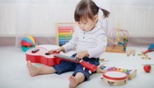 Spiele fürs Baby