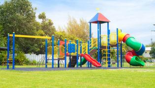 Packliste für den Kinderspielplatz