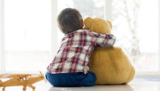 14. Monat: Teddybären und Trostspender
