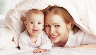 Kostenlose Baby Newsletter Anmeldung