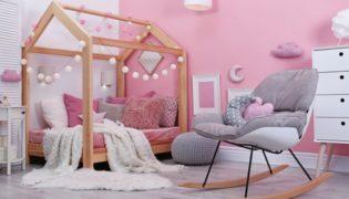 Tipps zur Kinderzimmergestaltung