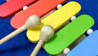Spielwaren aus Holz