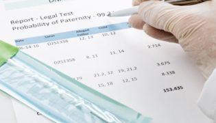 Juristische Folgen eines negativen Vaterschaftstests für Kinder