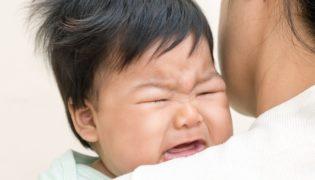 Pseudo-Krupp (Kruppsyndrom) bei Baby und Kleinkind