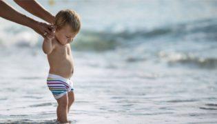 Urlaub mit Baby - So wird er zum Vergnügen