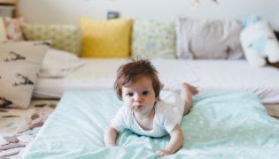Das Montessori Babyzimmer