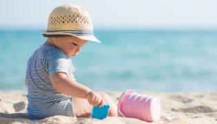Babys erster Urlaub – Was müssen Sie beachten?