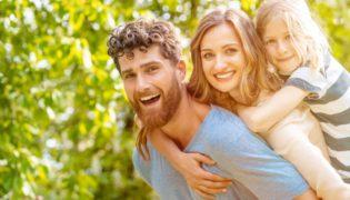 Familienvorsorge - das sollte dabei sein