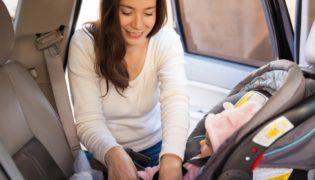 Der Reboarder Kindersitz und seine Vorteile