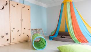 Das Montessori Kinderzimmer für Kleinkinder