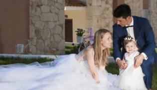 Eltern wollen Hochzeit feiern