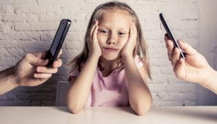 Vernachlässigung des Kindes – Prägung für's Leben