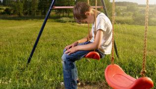 Unerkannte Vernachlässigung eines Kindes