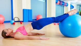 Rückbildungsgymnastik: Deshalb ist sie so wichtig!