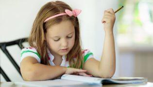 Welcher Lerntyp ist Ihr Kind