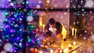 Weihnachtsbräuche in Österreich