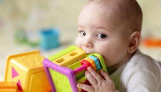 Hat Ihr Kind zu viele Spielsachen?