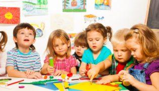 Was ist eine Reggio-Kinderkrippe?