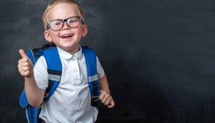 5 Dinge um Ihr Kind auf die Schule vorzubereiten