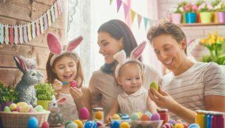 Traditionen zu Ostern in Österreich