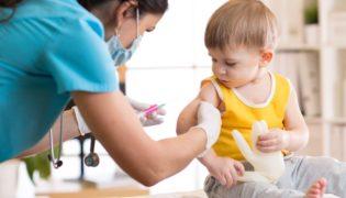 Grippeschutzimpfung für Ihre Familie