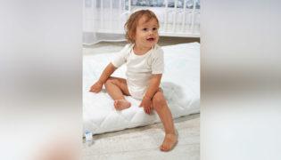 Gesund und sicher schlafen – auf eine qualitativ hochwertige Matratze kommt es an