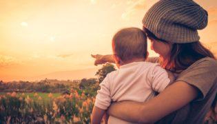 Was Alleinerziehende nie vor den Kindern sagen sollten