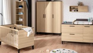 Kinderzimmer-Styleguide: Lange Freude mit smarten Wohnkonzepten