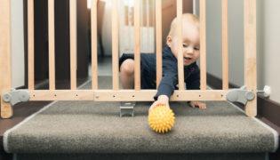 Kindersicherheit im Alltag geht uns alle etwas an!