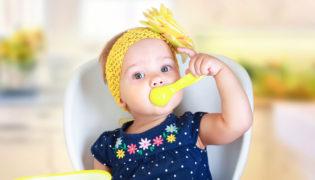 Kindergeschirr und Kinderbesteck: Worauf achten?
