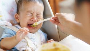 Fütterungsstörung: Was das ist und wie es behandelt wird