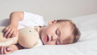 Schlafen und Schlafprobleme
