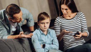 5 Häufige Erziehungs-Irrtümer