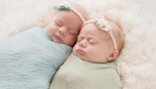 Zwillinge - Tipps und Tricks für den Alltag