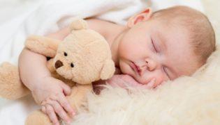 Schlafen für Babys leicht gemacht