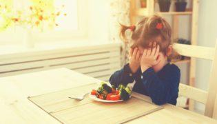 Mein Kind isst nichts