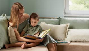 Bücher – der Spaß für kleine und große Kinder