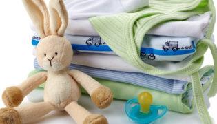 Second Hand Babykleidung